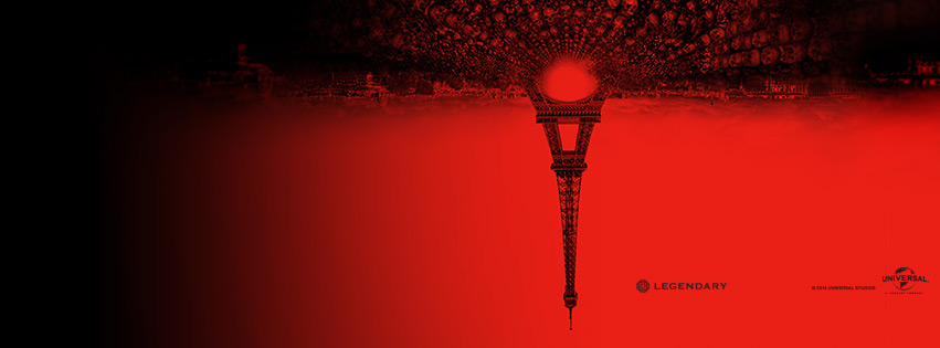 AS ABOVE, SO BELOW-Now Showing