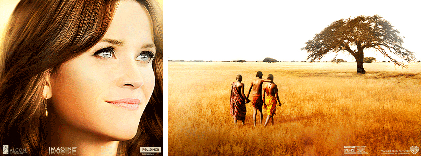 THE GOOD LIE-opens Oct 3rd in Select Markets. Tickets on Sale Now