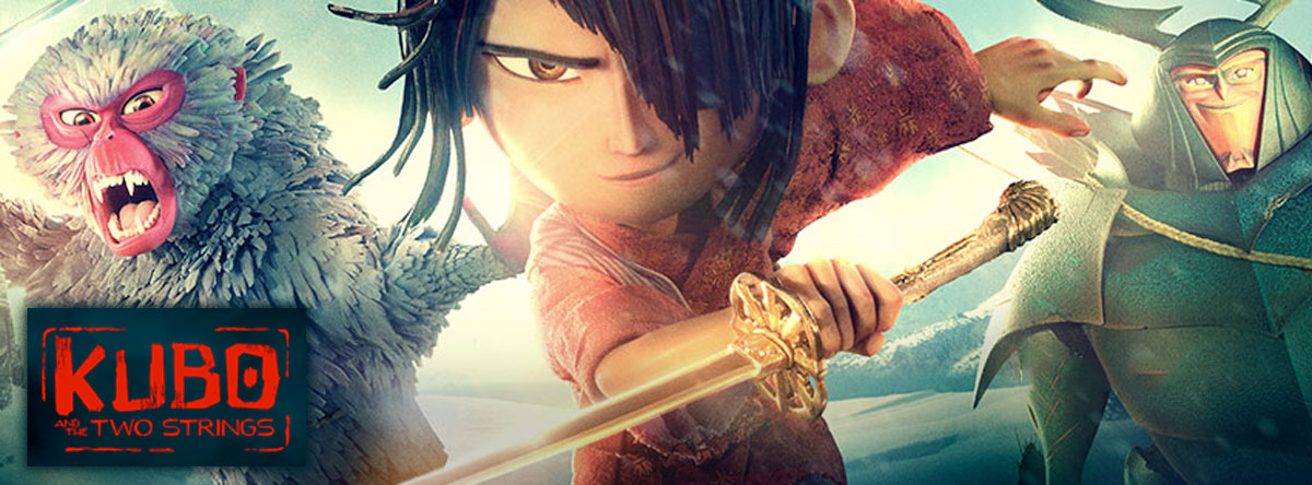 When Kubo's dreams unfold, magic is sure to follow.