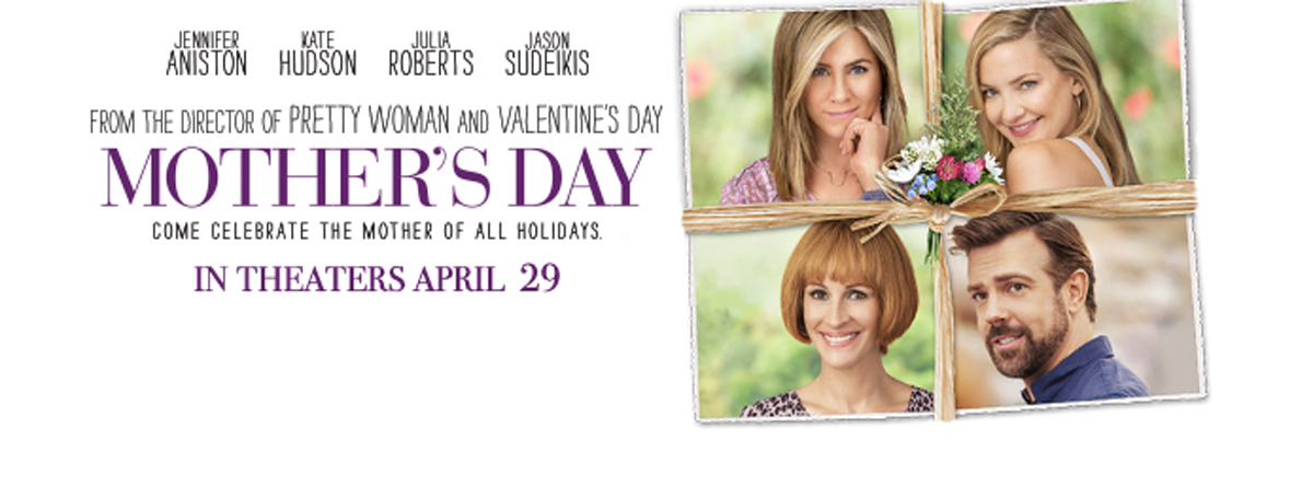 Wow your Mother this year and take her to see Mother's Day