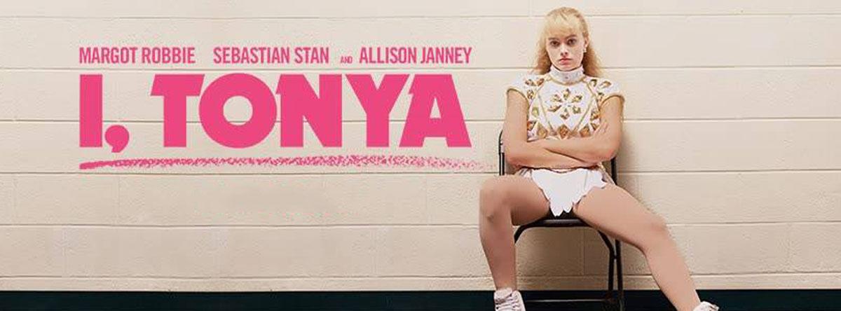 I-Tonya
