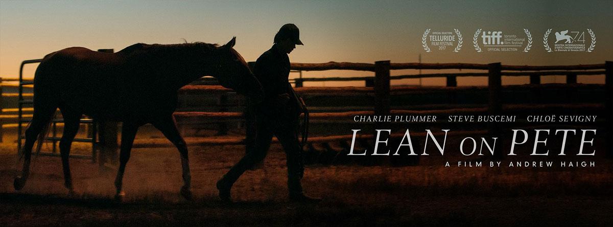 Lean-on-Pete