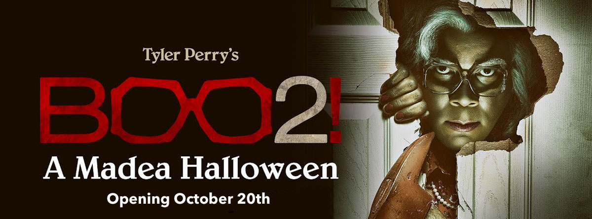Boo 2: A Madea Halloween