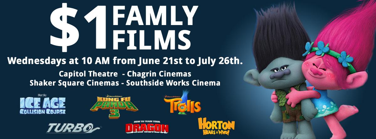 $1 Family Films