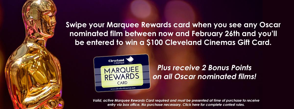 Oscar Bonus