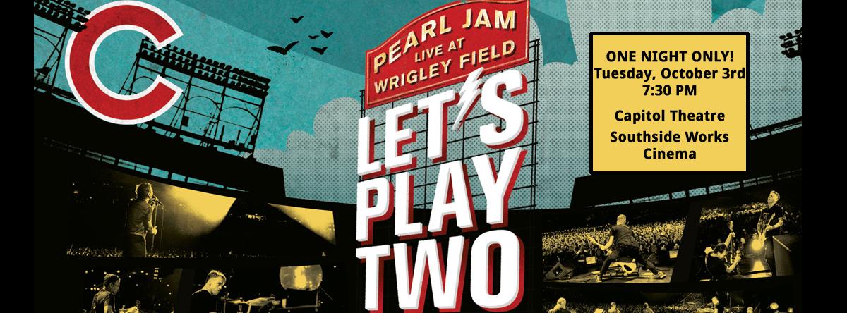 Pearl Jam: Let