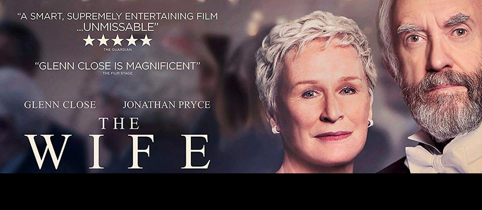 The-Wife-Trailer-and-Info