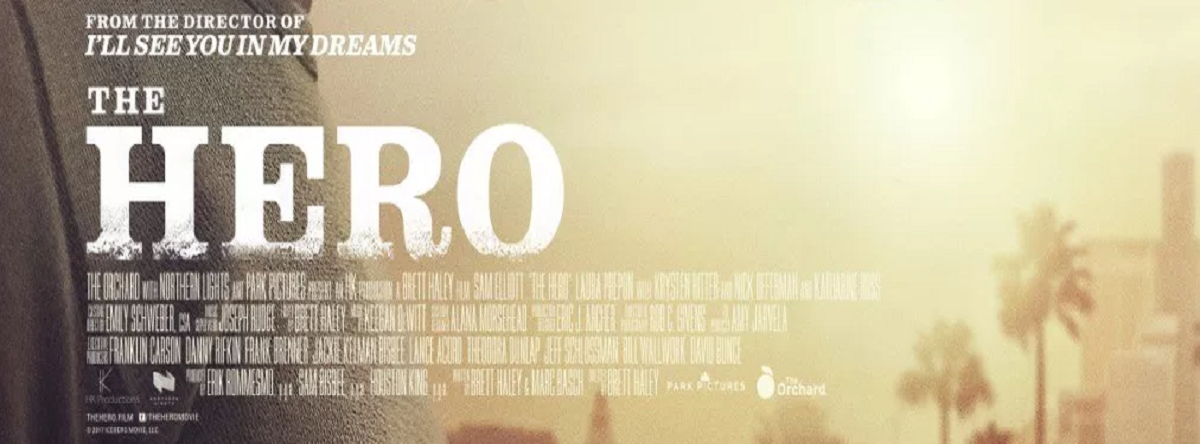 the hero coming soon poster