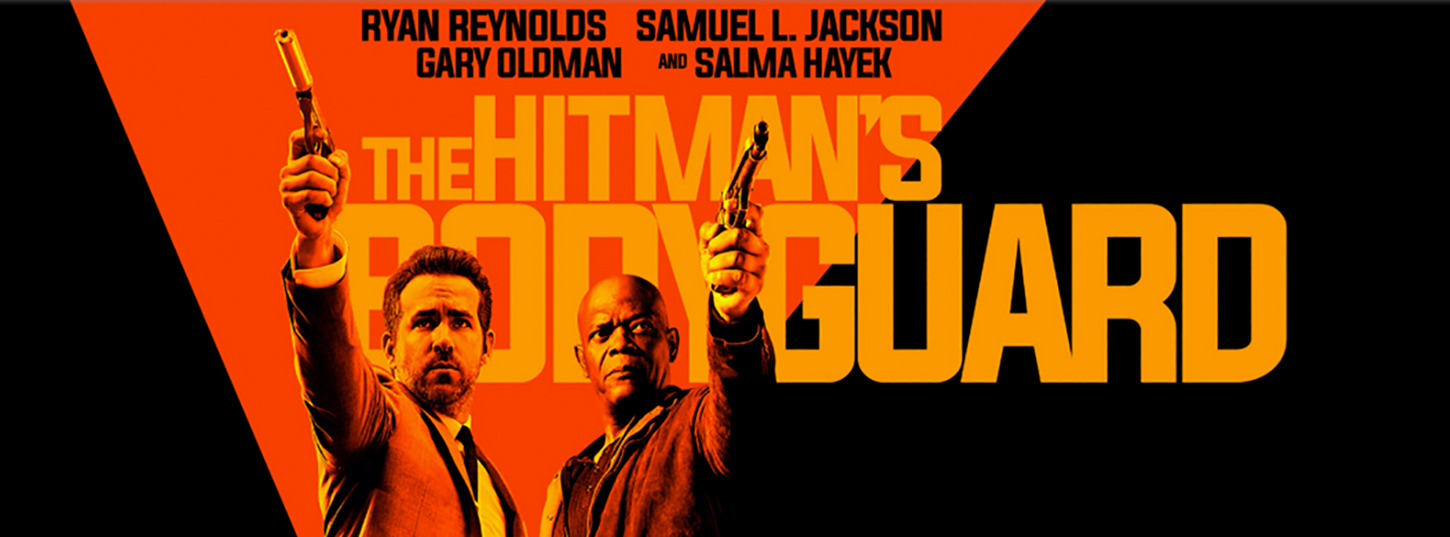 The Hitmans Bodyguard - Tickets on Sale Now