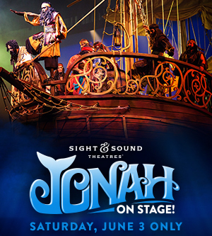 Jonah: On Stage Encore Event
