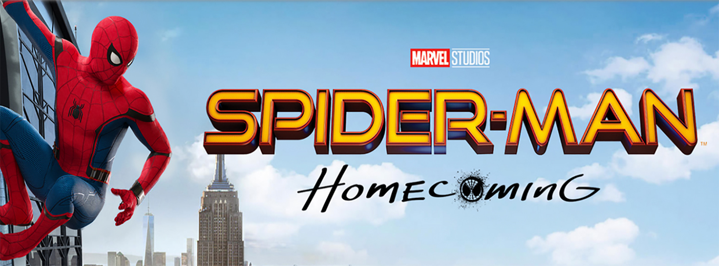 Spider-Man Homecoming - Tickets on Sale Now