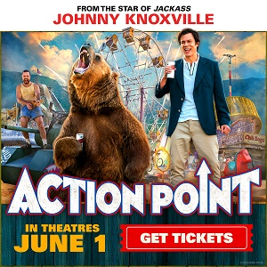 Action Point  Now On Sale