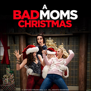 Bad Mom Ticket & Promo