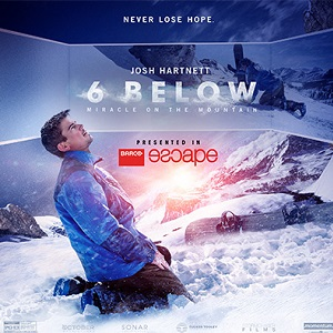 6 Below in Barco Escape