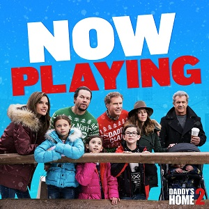 Daddy Home Now Playing