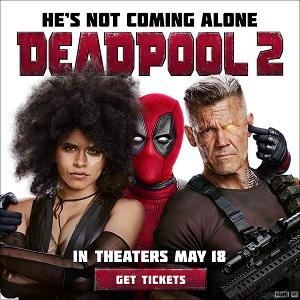 Deadpool 2 On Sale Now