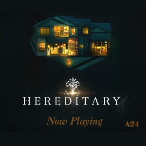 Hereditary Now Playing