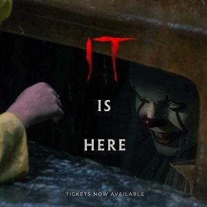 It is Here