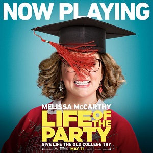 Life Of the Party On Sale Now