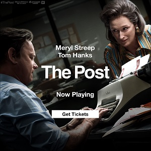 The Post Now Playing