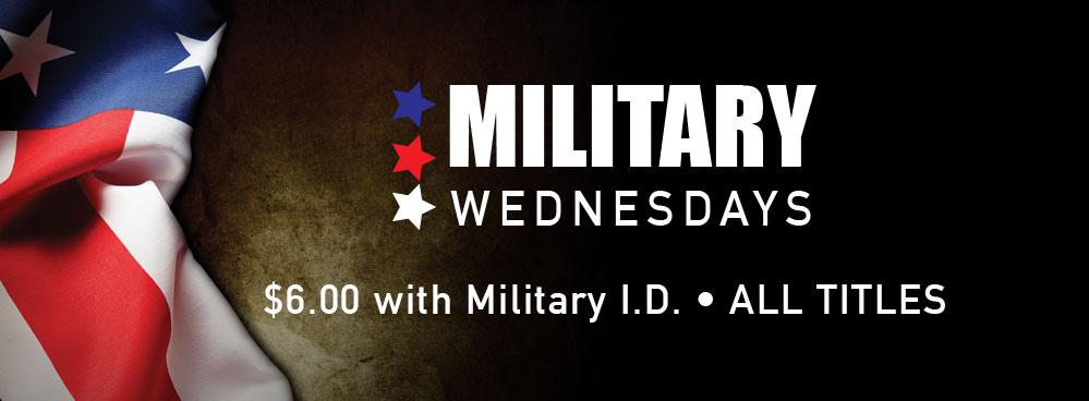 Military-Wednesday