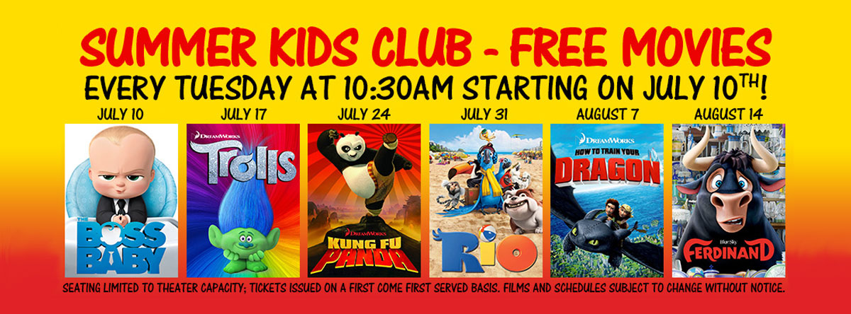 Summer-Kids-Club