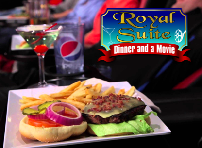 Royal Suite Promotion
