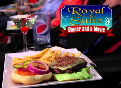 Royal Suite Promotion