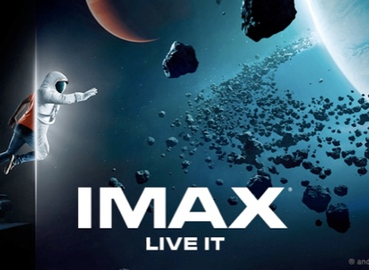 IMAX Promotion