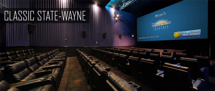 About: Monroe presents one of its most appreciated cinemas Phoenix Theatres The Mall of Monroe. Their seating, sound and picture quality are brilliant and you will definitely want to come back for relbornbingzarword.gqry: Sports & Recreation, Movie Theater.