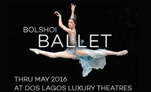Bolshoi Balled Thru May 2016 At Dos Lagos Luxury Theatres