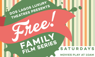 Free Saturday Family Films