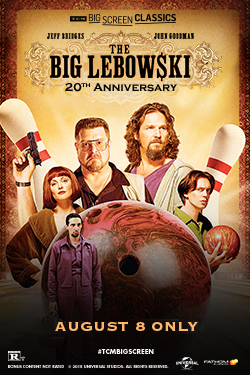 Big Lebowski 20th Anniversary (1998) presented by