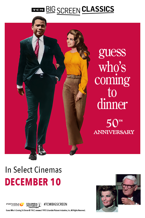 Guess Who's Coming to Dinner 50th Anniversary (196