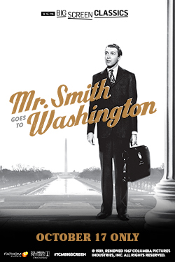 Mr. Smith Goes to Washington (1939) presented by T
