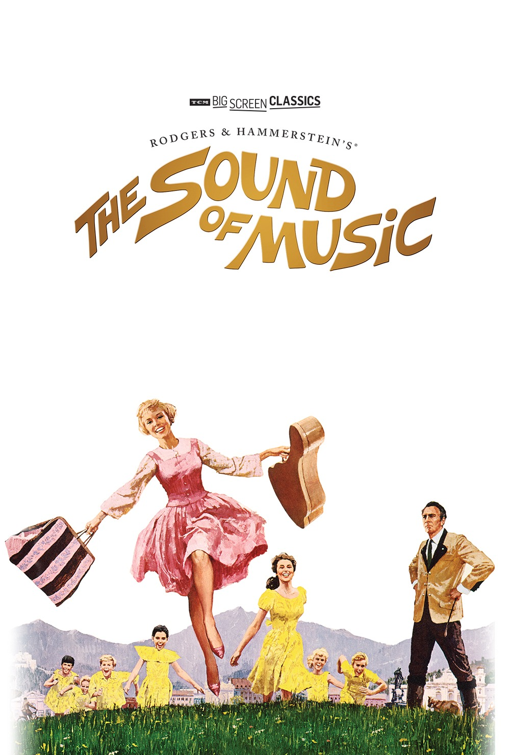 The Sound of Music ...