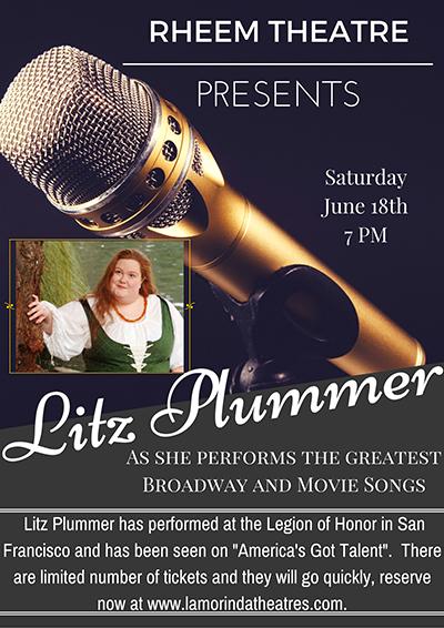 Litz Plummer