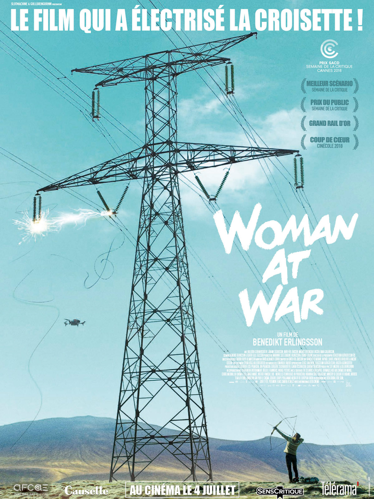 A Women at War