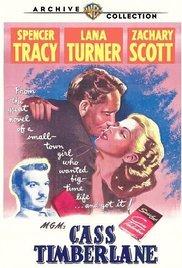 Poster of Cass Timberlane