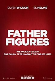 Poster for Father Figures