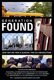 Poster for Generation Found