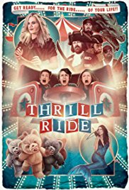 Poster for Thrill Ride