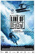 Poster for Warren Miller's Line of Descent