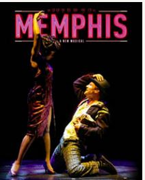 Memphis the Musical: Direct from Broadway