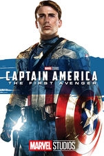Poster of Marvel Studios 10th: Captain America:...