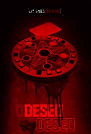 Poster for I Wish, I Wish (Deseo, Deseo) FREAK SHOW FILM FESTIVAL