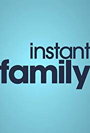 Poster of Instant Family