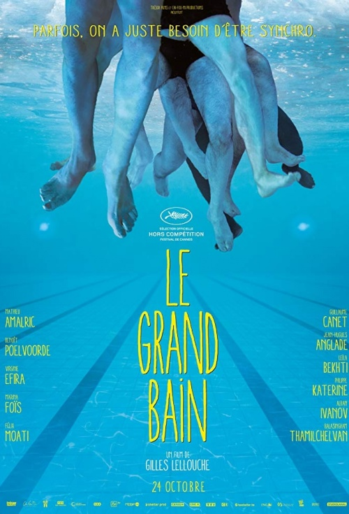 Sink or Swim (Le Grand Bain)