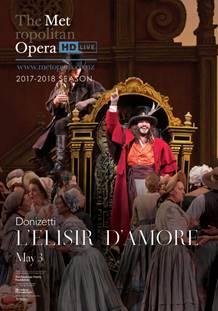 The Metropolitan Opera: L