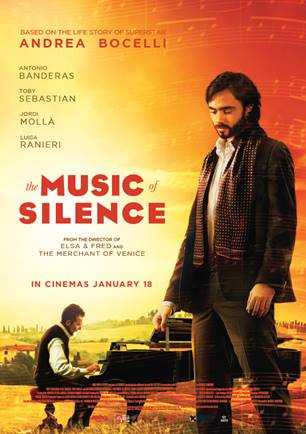 The Music of Silence (La musica del silenzio)